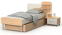 Кровать М-11-1 (матрас 90*200)