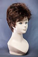 Короткие парики №6,цвет молочный шоколад