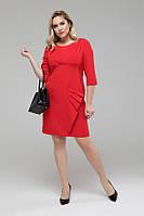 817704160dc Красное Платье 52 Размер — Купить Недорого у Проверенных Продавцов ...