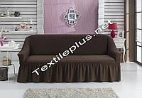 Чехол на диван трехместный Турция
