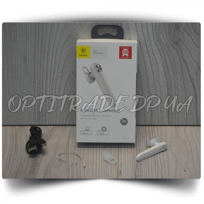 Bluetooth Гарнитура Baseus A01