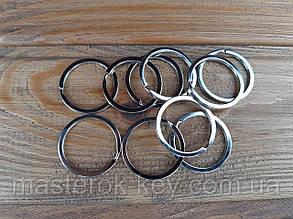 Кольцо  для ключей d35 мм плоское