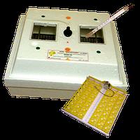 Инкубатор бытовой Лелека-7 (ИБМ-30 А) (автопереворот, спиртовый термометр)