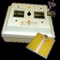 Инкубатор бытовой Лелека-7 (ИБМ-30 Ац) (автопереворот, цифровой термометр)