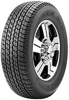 Шины Bridgestone Dueler H/T 840 255/70 R15C 112S