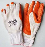 Перчатки стекольщика/каменщика