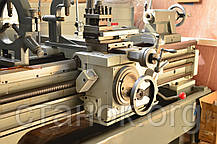 FDB Maschinen Turner 410 1500 W DPA токарный станок по металлу токарно-винторезный фдб машинен тюрнер 410 1500, фото 2
