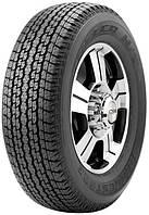 Шини Bridgestone Dueler H/T 840 265/65 R17 112S