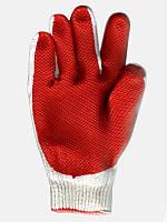 Перчатки стекольщика/каменщика красные WS-1001 Aisenlin