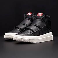 Оригинальные мужские кроссовки Air Jordan 1 Retro High Double Strap