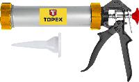 Пистолет для герметиков, 600 мл 21B360 Topex