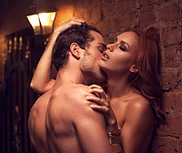 7 чоловічих сексуальних фантазій