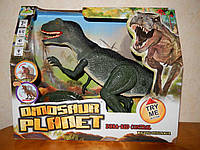 Интерактивный динозавр на радиоуправлении RS 6124-1