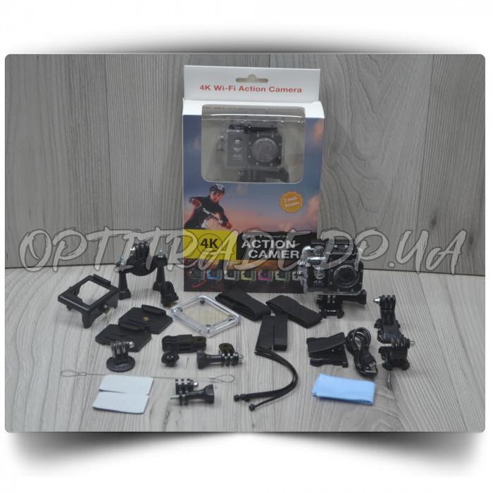 DVR Sport Экшн  камера S2 WI-FI waterprof 4K ORIGINAL