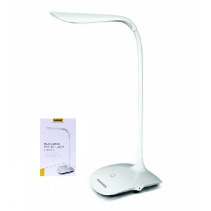 Лампа Remax Milk LED Eye-Protecting ORIGINAL