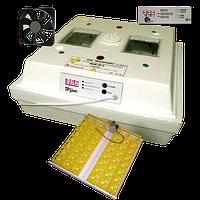 Инкубатор бытовой Лелека-3 (ИБМ-30ЕАВ) (автопереворот, терморегулятор Минилайн, вентилятор)