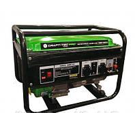 Бензиновый генератор Craft-tec PRO GeG3800