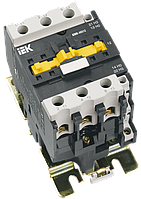Контактор КМИ46562 65А с индикацией 230В/АС3 IP54 IEK