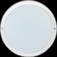 Светильник светодиодный ДПО 4002 12Вт 4000K IP54 круг белый IEK