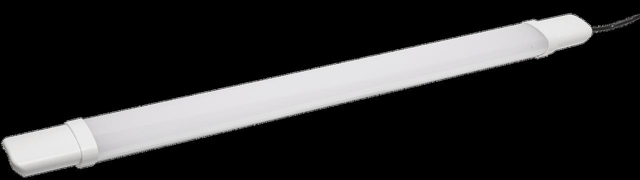 Светильник светодиодный ДСП 1308 18Вт 4000К IP65 700мм белый пластик IEK