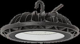 Светильник светодиодный ДСП 4004 150Вт 6500К IP65 алюминий IEK
