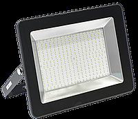 Прожектор светодиодный СДО 06-150 IP65 6500K черный IEK