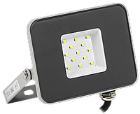 Прожектор светодиодный СДО 07-10 IP65 серый IEK