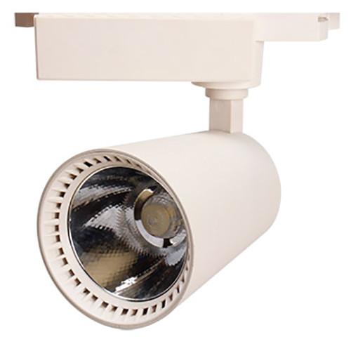 Трековый LED светильник Ledmax 40W 4200K (TRL40W9)
