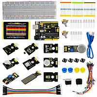 Набор DIY KIT Arduino Keyestudio Sensor Starter Kit - K4 KS0179