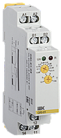 Реле тока ORI. 0,05-0,5 А. 24-240 В AC / 24 В DC IEK