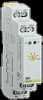 Реле уровня ORL 24-240 В AC/DC IEK