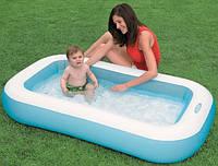 Бассейн надувной Intex 57403, надувной бассейн, детский надувной бассейн, надувной бассейн для дачи