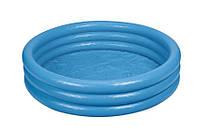 Детский бассейн надувной Intex 58446, надувной бассейн, детский надувной бассейн, надувной бассейн для дачи