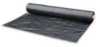 Агроткань против сорняков, BLACK , 100 гр/м² размер 1,05 х 100м, ATBK10511100