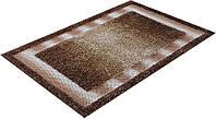 Купить ковры 200х300см со скидкой,ковер шегги дизайнерский бежевый, фото 1