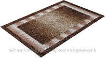 Купить ковры 200х300см со скидкой,ковер шегги дизайнерский бежевый
