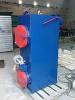 Пиролизный котел длительного горения утилизатор zpk 20 (20 кВт)