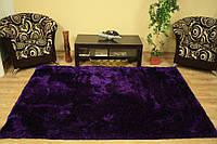 Купить ковры 2.0х3.0 со скидкой,ковер фиолетовая травка, фото 1
