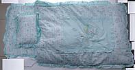 Одеяло трансформер для прогулок