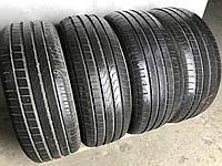 Шины бу летние 205/55R16 Pirelli Cinturato P7 (6,5-7мм) 4шт, фото 1