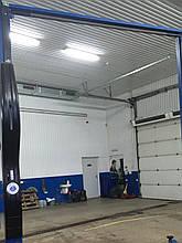 Подъемник launch skyrack