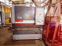 Калибровально-шлифовальный станок DMC Unisand 130R б/у 96г., фото 1