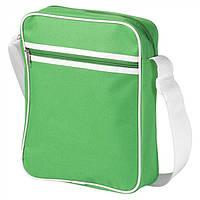 Сумка San Diego через плечо с передним карманом на молнии для iPad и планшетов / su 11973905