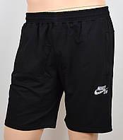 Трикотажные шорты Nike 1901 черный