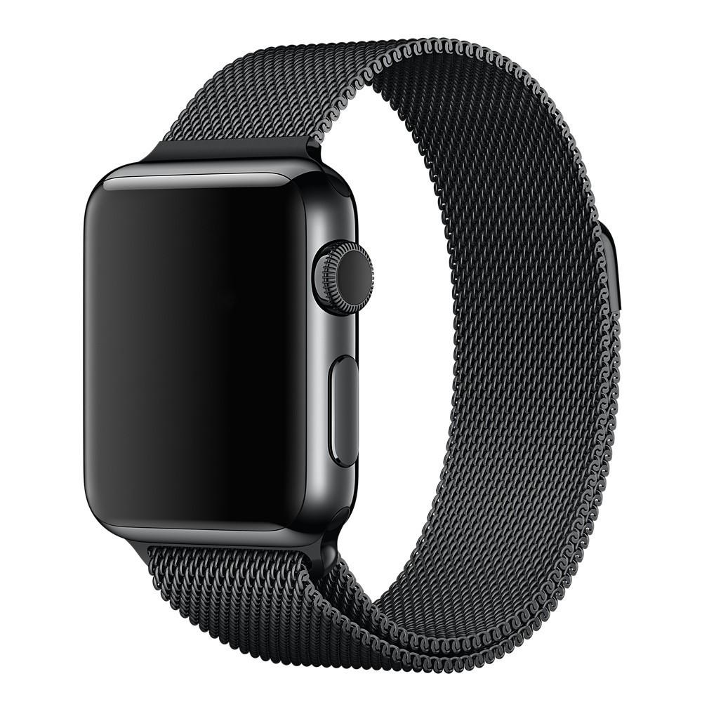 Ремешок Apple Watch Hoco WB03 40 mm Black ORIGINAL