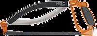 Ножовка по металлу, 300 мм 3D 43-300 Neo
