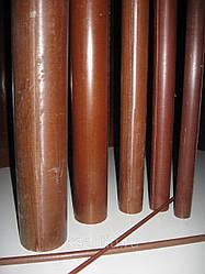Текстолит стержень диаметр 13,0мм L=500-1000мм