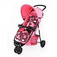Коляска прогулочная CARRELLO Comfort CRL-1405 Pink