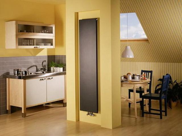 Дизайн-радиаторы
