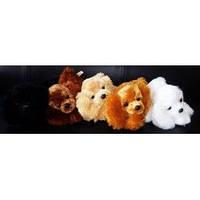 Мягкая игрушка собака балонка №96001, мягкие игрушки для детей и взрослых,качественный,праздничные подарки